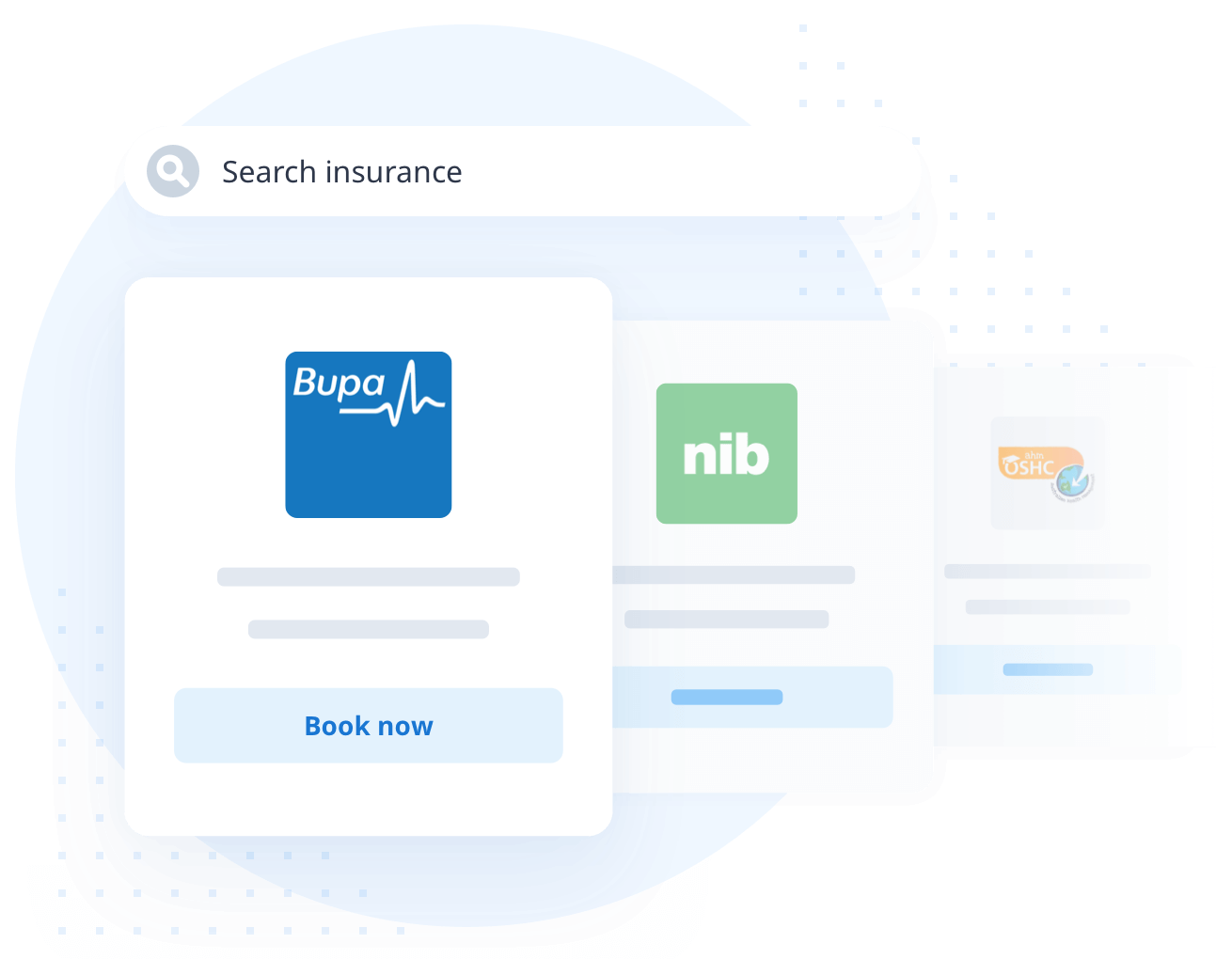 Add services  Insurance Marketplace
