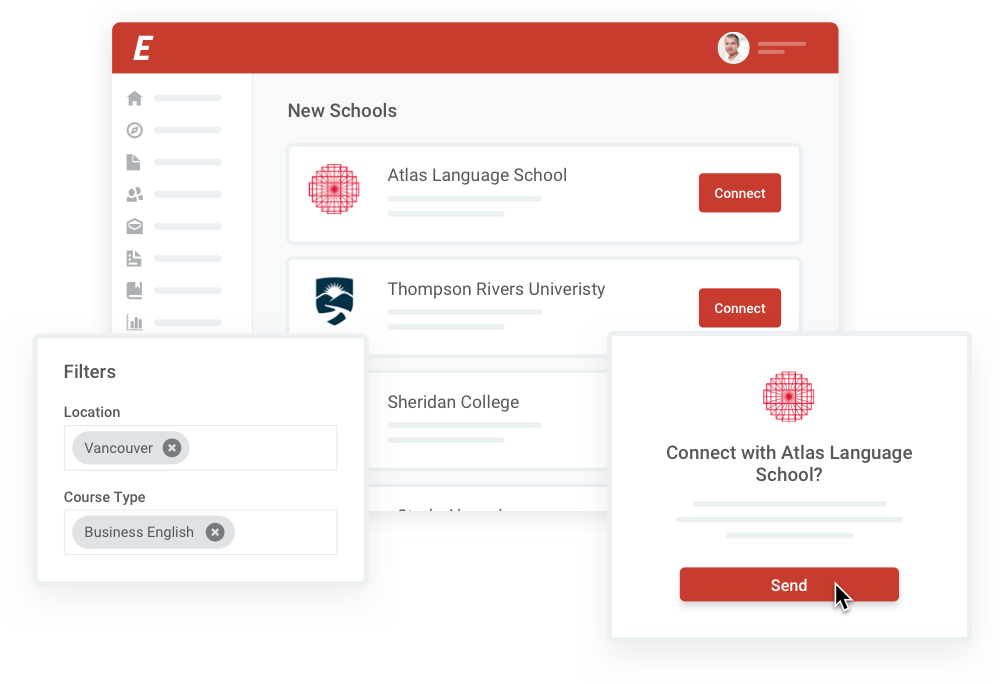 Ft.Img - Connect with Schools