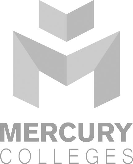 Mercury Transparent Logo