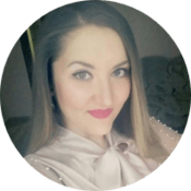 Nelia Halynska